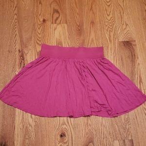 H&M mini skirt EUC